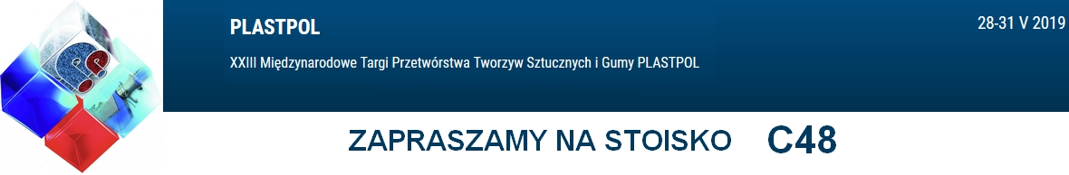 Plastpol 28-31 V 2019 Stoisko C48