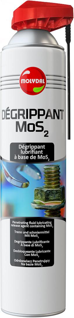 DEGRIPPANT MoS2